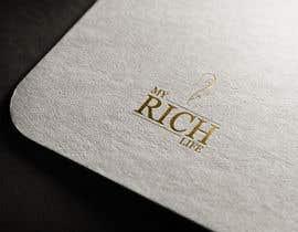 #42 untuk Design a Logo for My RICH Life oleh GRrasel05