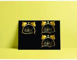 #108 untuk Design a Logo for My RICH Life oleh Areynososoler