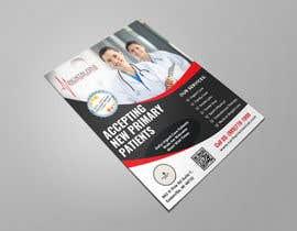 #34 untuk urgent care flyer oleh Mosharfkaptai