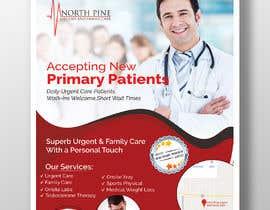 #13 untuk urgent care flyer oleh Hasan628