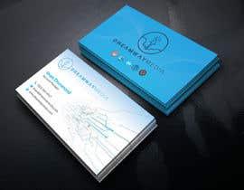 #303 for Design some Business Cards af Neamotullah
