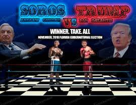 #7 for Meme trump soros by BranderGT