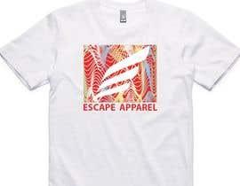 nº 62 pour T-Shirt Illustration Designs par martarbalina