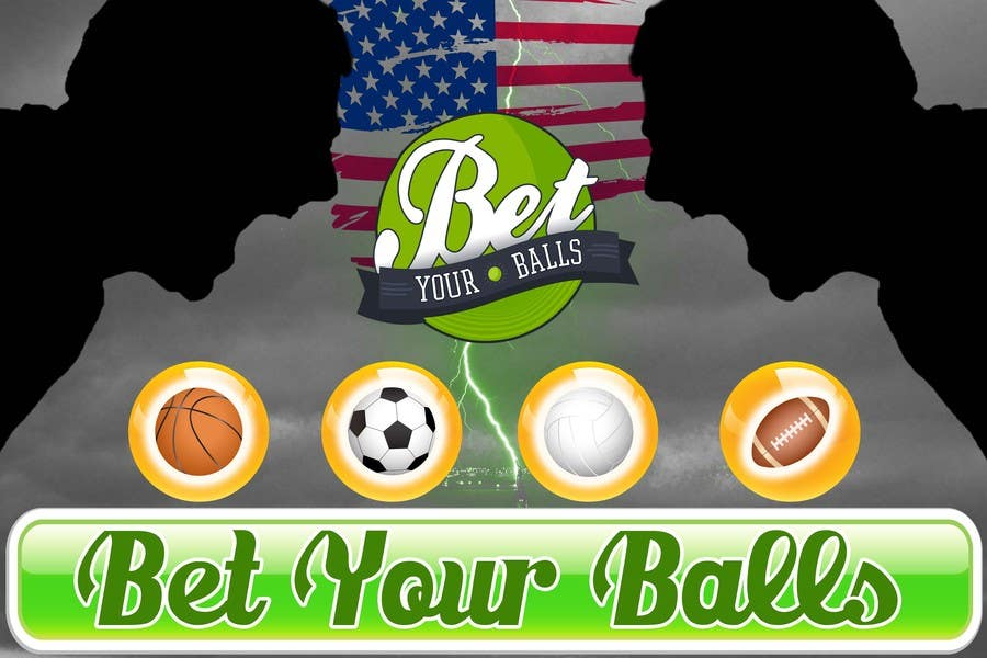 #10 for Graphic Design for Bet Your Balls Pty Ltd by salunkeswagat