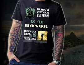 #37 untuk T-Shirt Graphics oleh aluna087