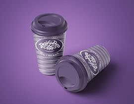 #18 untuk Custom Printed Shake/Coffee Plastic Glasses oleh zayedalhridoy