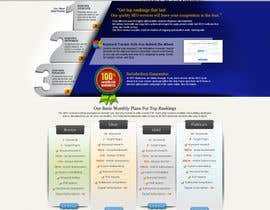 nº 9 pour Website Design for SeoBulldozer.com - wordpress theme par ANALYSTEYE