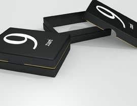 #270 para Design a luxury bedsheet packaging por PabloFelipe07