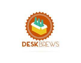 Nro 98 kilpailuun Design a Logo for DeskBrews käyttäjältä AM2design