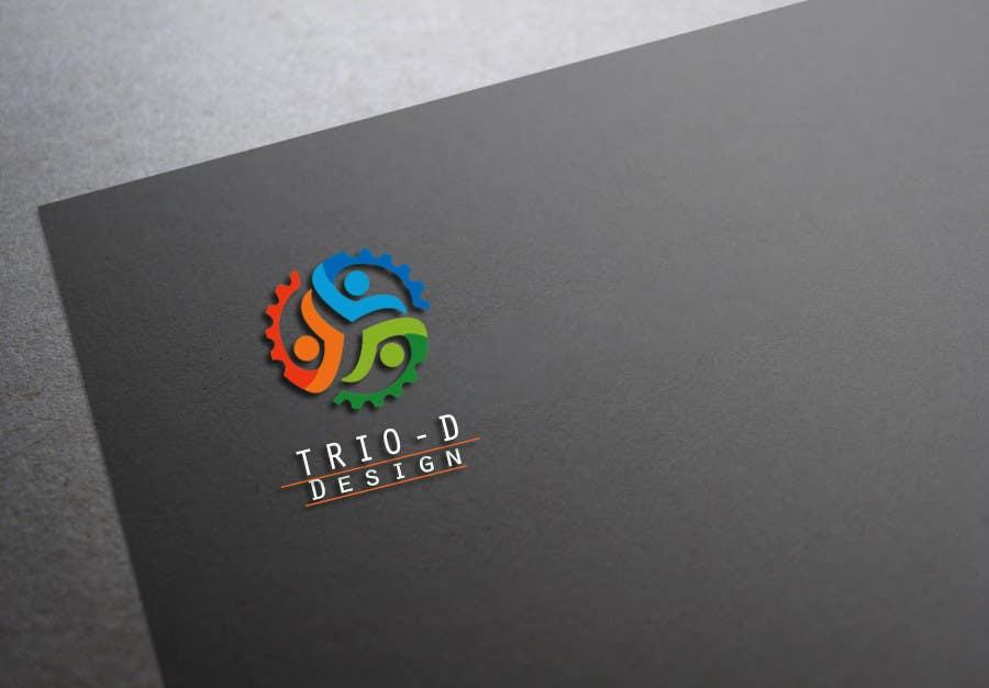 Inscrição nº                                         9                                      do Concurso para                                         Design a Logo for 3D Scanning, CAD design and mechanical engineering business