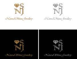 #1 per Logo Design for Jewellery Brand da ValexDesign