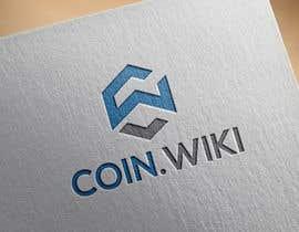 #59 cho Logo for coin.wiki bởi Robi50