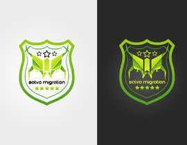 Nro 4 kilpailuun Design a Corporate Soccer Team Badge käyttäjältä FantasyZone