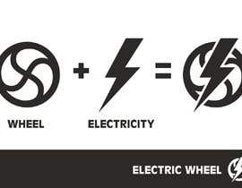 #151 untuk Design a Logo for E-Vehicle Company oleh ThoratLokesh
