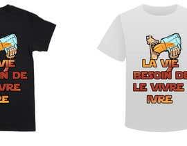 #14 para Trouver design t-shirt original & drôle sur internet por Iamelghazouani