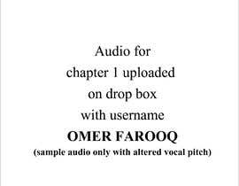 #26 for Create four 2 minute ambient soundtracks to accompany existing video animations by omerfarooq9991