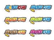 Contest Entry #156 for Logo Design for Arcade Guys