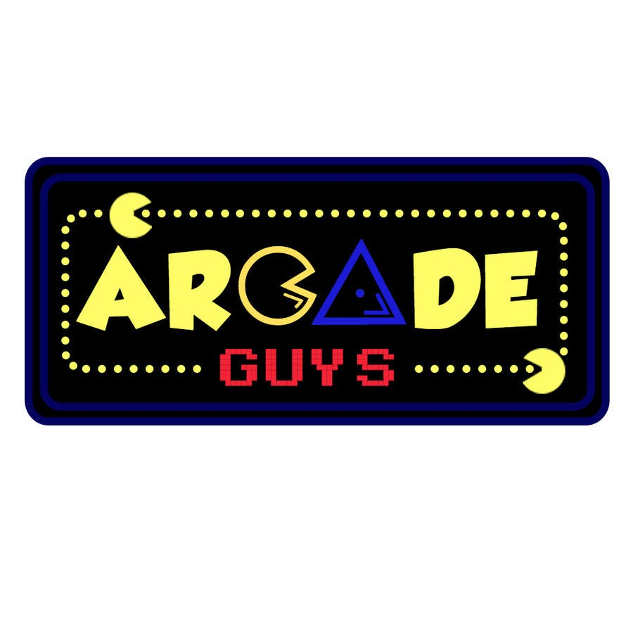 #159 for Logo Design for Arcade Guys by UpMedia