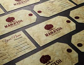 #9 for Design a Business card af Izabela1