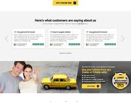 #33 for WebSite for Online Insurance Company af nikil02an