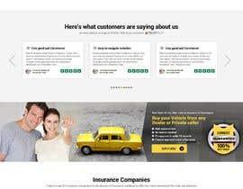 #34 for WebSite for Online Insurance Company af nikil02an