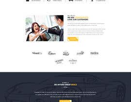 #71 for WebSite for Online Insurance Company af AnABOSS