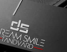 #4 pёr I need a logo designed for dental clinic with Dream Smile Tandvård name with combination between tooth symbol and DS letters symbol nga Sanambhatti