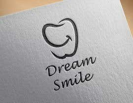 #9 pёr I need a logo designed for dental clinic with Dream Smile Tandvård name with combination between tooth symbol and DS letters symbol nga lolasaad1198