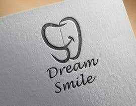 #14 pёr I need a logo designed for dental clinic with Dream Smile Tandvård name with combination between tooth symbol and DS letters symbol nga lolasaad1198