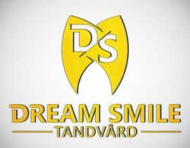 #30 pёr I need a logo designed for dental clinic with Dream Smile Tandvård name with combination between tooth symbol and DS letters symbol nga assemsherif97