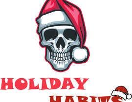 #33 untuk Update Logo for Haunted House oleh IrineParvin