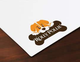 #84 para Make me a Doggy Treat logo - Rolly Pollie de Designpedia2