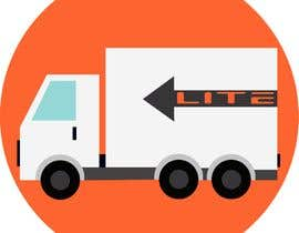 #23 for Logo for Door to Door goods transport service called LitE by beinghridoy
