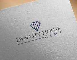 #127 for Design a Logo for Diamond & Jewelry Company by gamav99