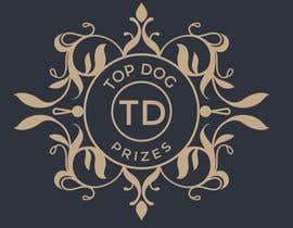 Nro 23 kilpailuun I need a logo for my online business - Top Dog Prizes käyttäjältä danielapablo0793