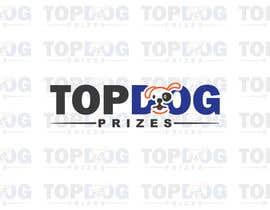 Nro 28 kilpailuun I need a logo for my online business - Top Dog Prizes käyttäjältä romiakter
