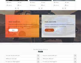 #10 for Design a peer-to-peer car rental marketplace website by Ammar619