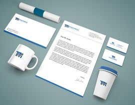 #114 for Design the Corporate Identity for a new company by rsdesiznstudios