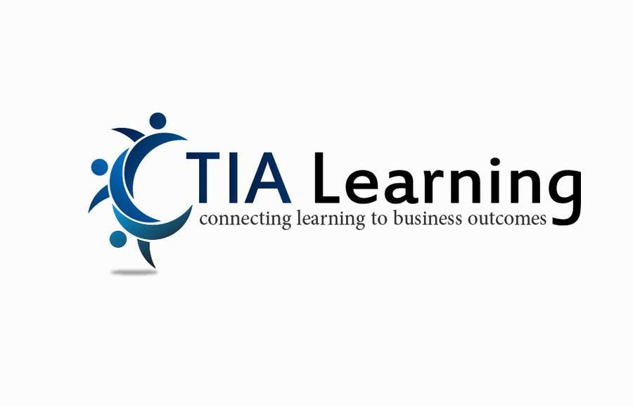 Penyertaan Peraduan #375 untuk Logo Design for TIA Learning