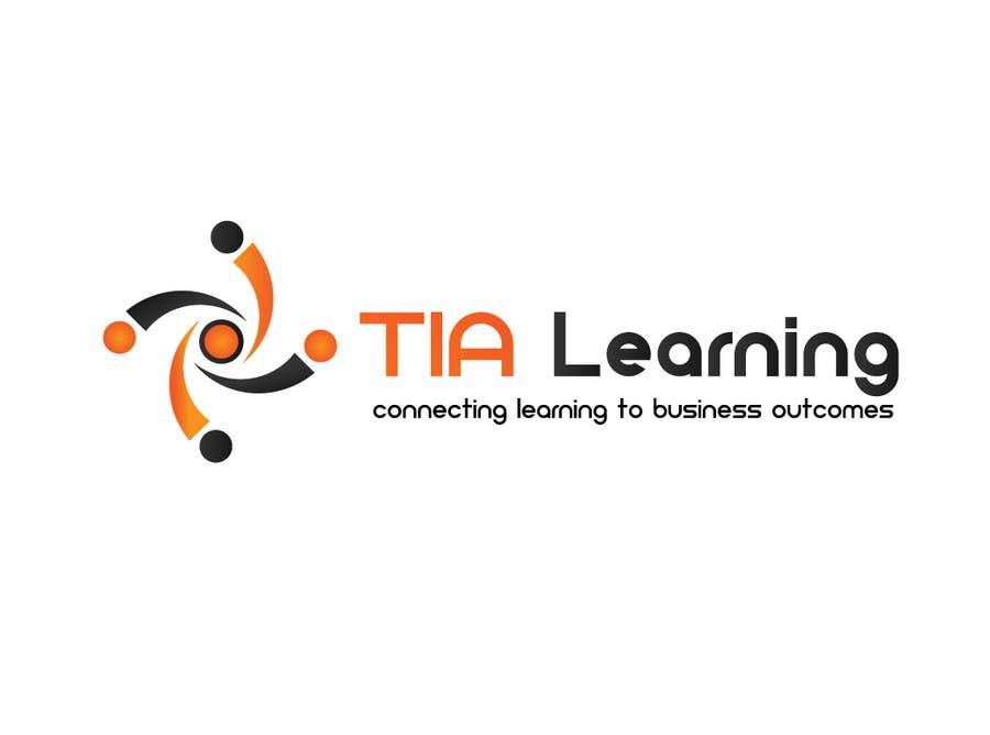 Bài tham dự cuộc thi #304 cho Logo Design for TIA Learning