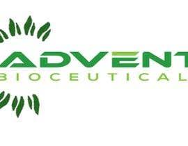 Nro 73 kilpailuun Advent Logo käyttäjältä bpGuayana
