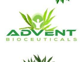 Nro 82 kilpailuun Advent Logo käyttäjältä bpGuayana
