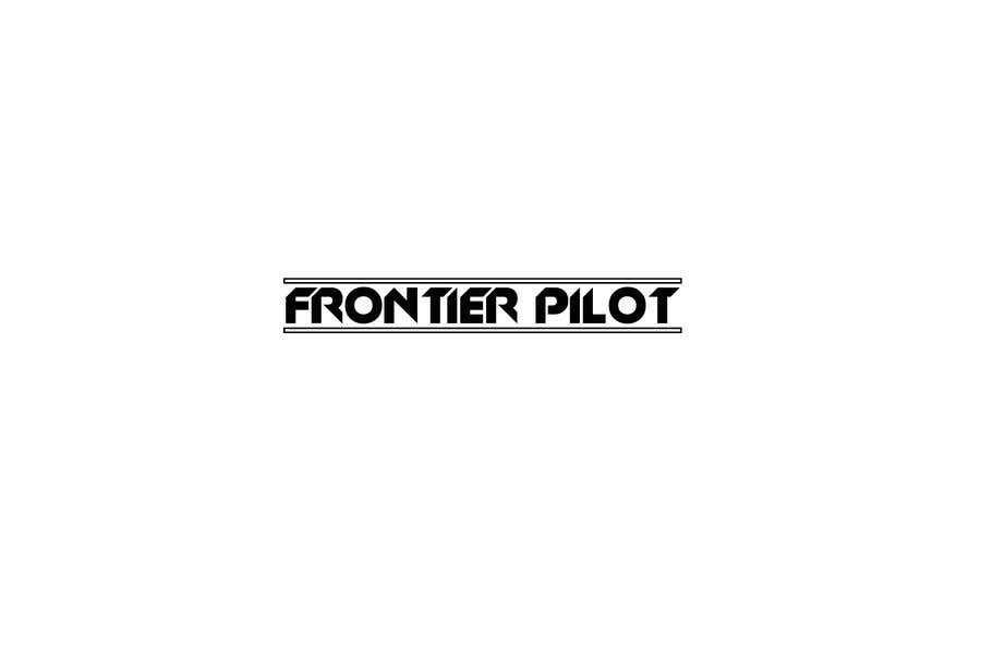 Конкурсная заявка №437 для Design a band font and logo