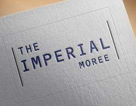 #683 para Design a logo for ---- The Imperial Moree  - Guest Rooms por MDJUBAIDUR