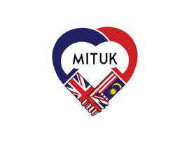 #68 for I need a logo design for my Facebook group - Malaysians in the UK af nproduce