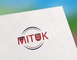 #46 for I need a logo design for my Facebook group - Malaysians in the UK af juwel1995