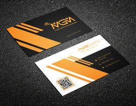 #22 for Business Card and logo by designerakthar