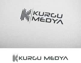 #318 για Develop a Corporate Identity for Kurgu Medya από Creativebd786