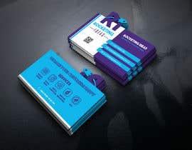 Nro 142 kilpailuun business card design for a digital marketing company! käyttäjältä fndsaad