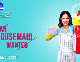 #7 untuk Advertisement for FB to hire Indian Housemaid oleh arunkoshti